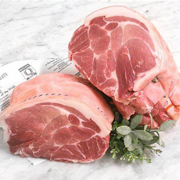Boneless Pork Shoulder per lb Product