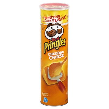 Pringles Product