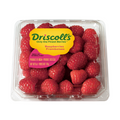 Raspberries (2pt) Product