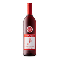 Red Moscato Product