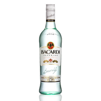 Bacardi White Rum-750ml Product