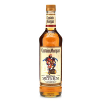 Captain Morgan Spiced Rum 750ml Product