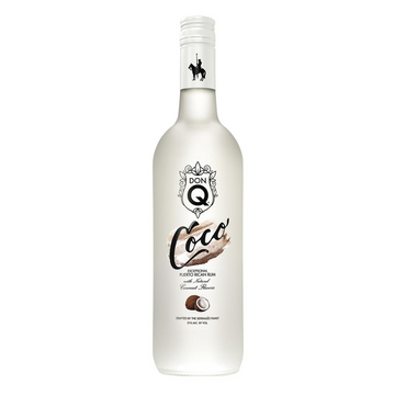 Don Q Rum 750ml Product