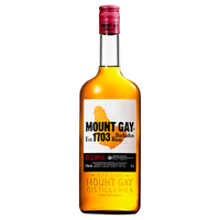 Mount Gay Eclipse Rum 700ml Product