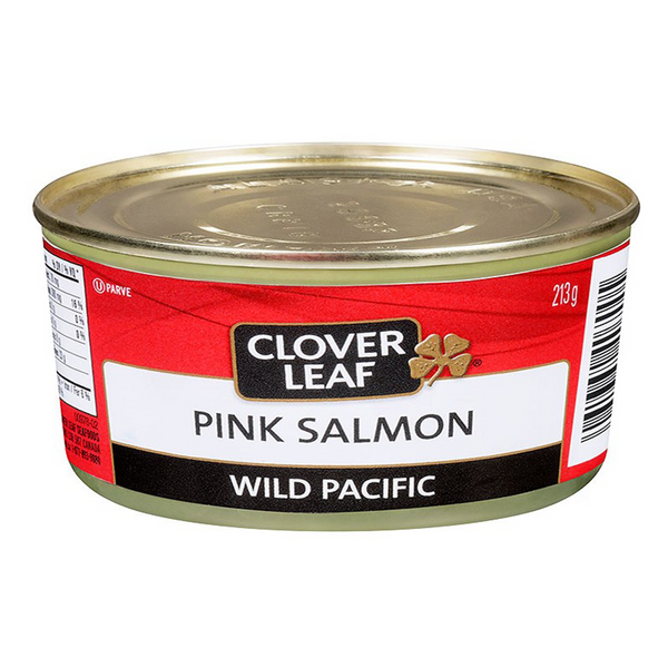 Canned Salmon (Pink) 7.5oz Product