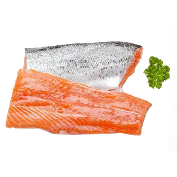 Salmon Fillet (Frozen) 1lb Product