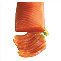Smoked Salmon-per lb Product