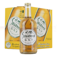 Savanna Dry Cider 6ct x 330ml Product