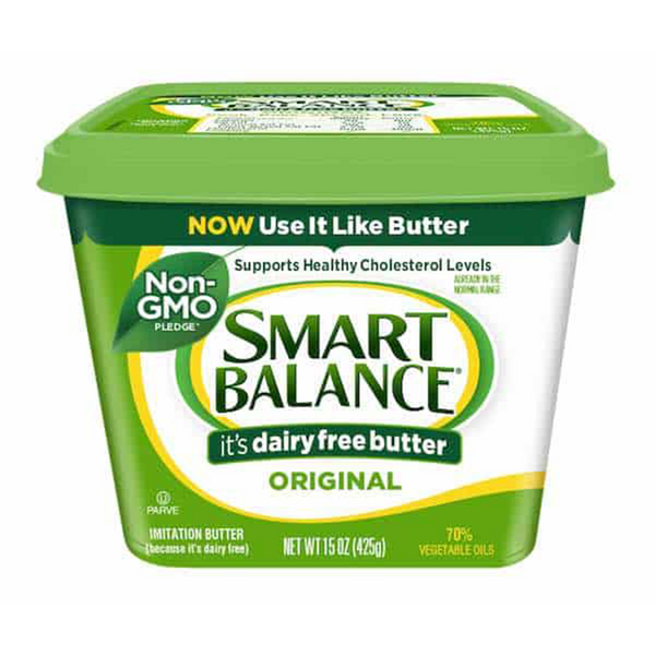 Smart Balance Buttery Spread (Dairy Free) 15oz Product