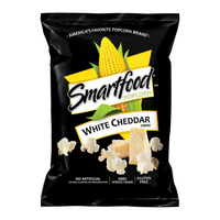Smart Popcorn (White Chedder) 5.5oz Product