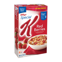 Special K Red Berries 11.2oz Product