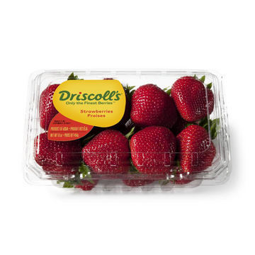 Strawberries 16oz Product