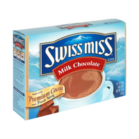 Swiss Miss Hot Chocolate Powder 8ct x .53oz Product