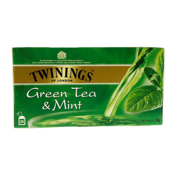 Tea Bags Product