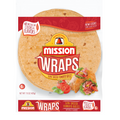 Tortilla Wraps Product