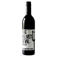 Velvet Devil 750ml Product
