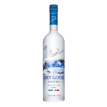 Grey Goose Vodka 750ml Product