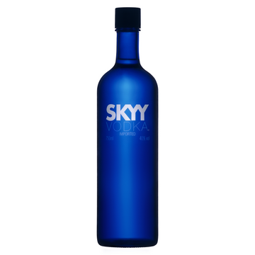 Skyy Vodka 750ml Product
