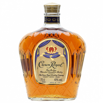Crown Royal Whiskey 750ml Product