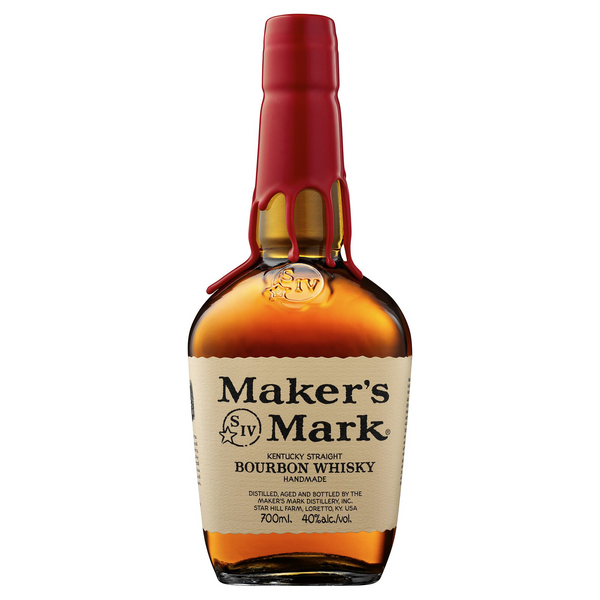 Maker's Mark Whiskey 1L Product