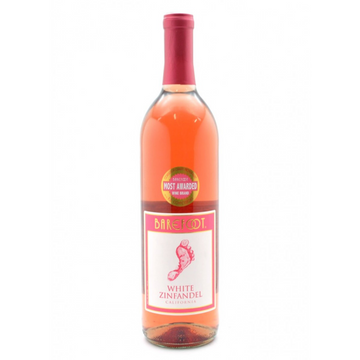 White Zinfandel Product