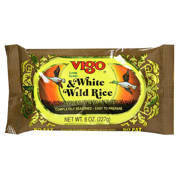 Rice (Wild Fancy)-8.8oz Product