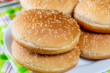 Burger Buns 8pk Product