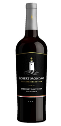 Cabernet Sauvignon - Robert Mondavi Private Selection 750ml Product