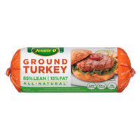 Ground Turkey 1LB Product