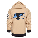 Overwatch Ultimate Ana Zip-Up Hoodie