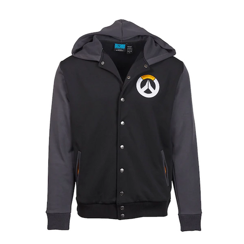 OW HOODED JACKET
