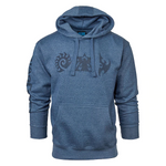 SC2 FACTION PULLOVER HOODIE