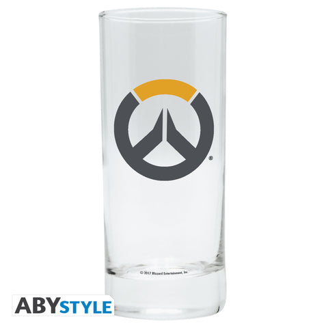 "OVERWATCH - Glass ""Logo"""