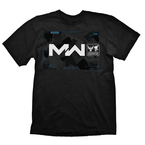 "COD  T-Shirt ""Multiplayer Composition"""
