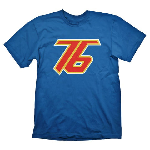 "Overwatch T-Shirt ""Soldier 76"""