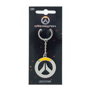OW Logo Key Chain