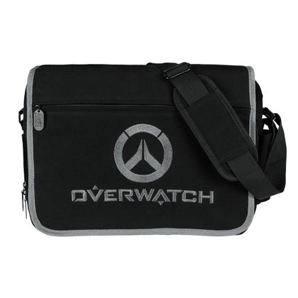 "Overwatch Messenger Bag ""Logo"""