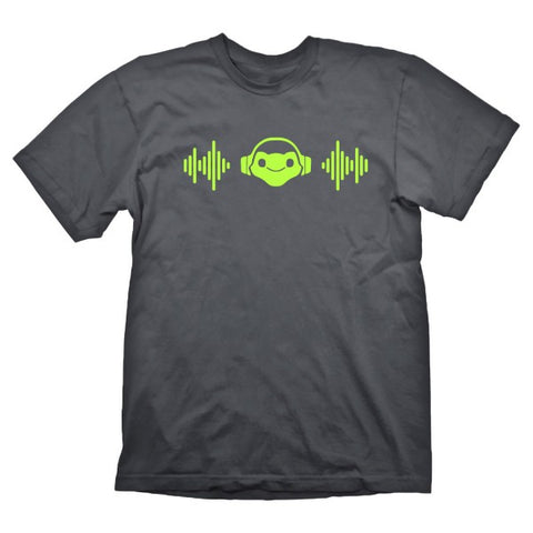 "Overwatch T-Shirt ""Lucios Beat"""