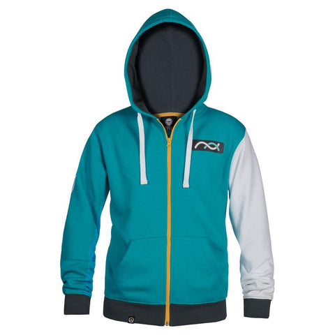 Overwatch Ultimate Symmetra Zip-Up