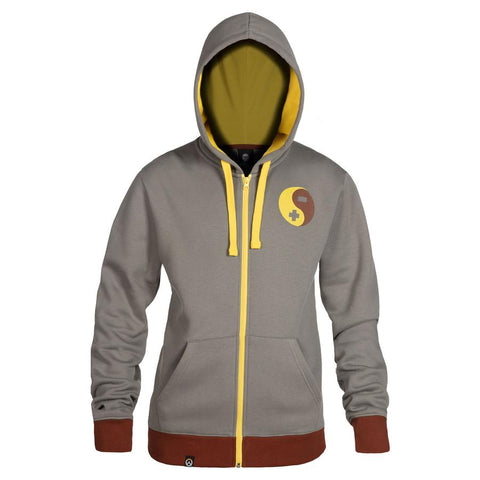 Overwatch Ultimate Zenyatta Zip-Up