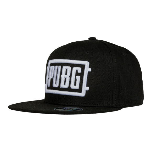 PUBG Snap Back Logo