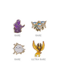 Dota2 Boxed Pin Pack Series 5