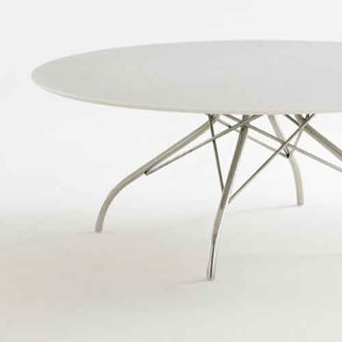 HNI HBF ASA Low Table - Ex Showroom