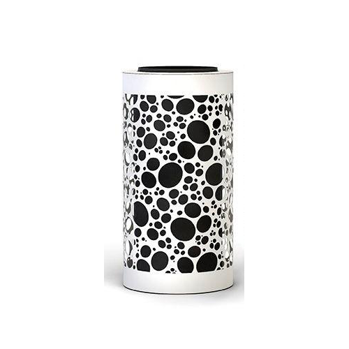 Made Design Barcelona Nyon Trash Can - Ex Showroom
