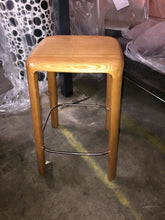 Load image into Gallery viewer, HNI Gunlocke Trillia Bar Stool - Ex Showroom