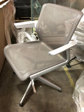 Load image into Gallery viewer, HNI Allsteel Clarity Chair on Castors- Ex Showroom