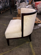 Load image into Gallery viewer, HNI HBF Charlotte Lounge Chair, Cream - Ex Showroom