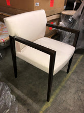 Load image into Gallery viewer, HNI HBF Bolano Side Chair, Cream - Ex Showroom