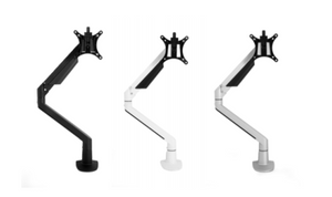Veeva Swan Single Monitor Arm