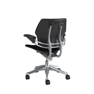 Humanscale Freedom Task Chair, Black - Ex Showroom